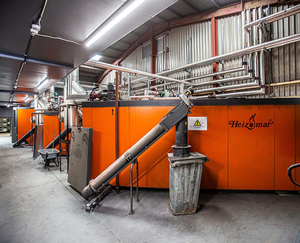 Biomass at Fews