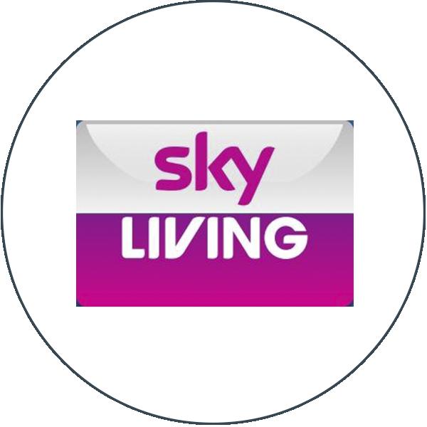 Sky Living Logo